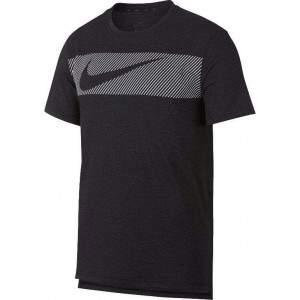 Nike Men's Dri-FIT Breathe Graphic T-shirt by Podium 4 Sport