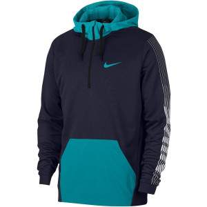 Nike Men's Dri-FIT Training Hoodie by Podium 4 Sport
