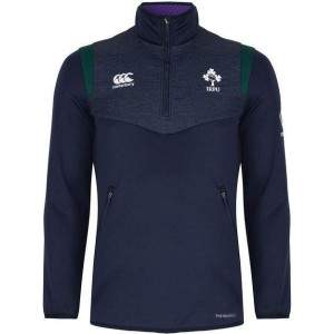 CCC Ireland Junior Thermoreg 1/4 Zip by Podium 4 Sport