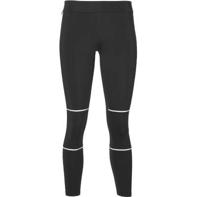 Asics Women's Lite-Show 7/8 Tight Black by Podium 4 Sport