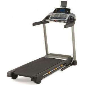 NordicTrack T10.0 Treadmill by Podium 4 Sport