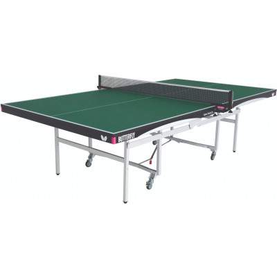 Butterfly Spacesaver Rollaway Table 25mm by Podium 4 Sport
