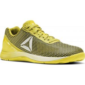 Reebok CrossFit Nano 7 Yellow by Podium 4 Sport