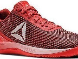 Reebok CrossFit Nano 7 Red by Podium 4 Sport