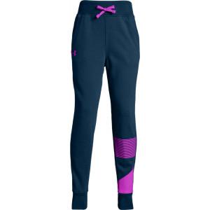 UA Girls Rival Fleece Joggers by Podium 4 Sport