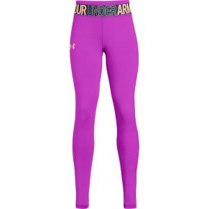 UA Girls' HeatGear® Leggings by Podium 4 Sport