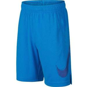 Nike Boys Dri-FIT Graphic Training Shorts by Podium 4 Sport