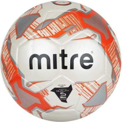 Mitre JNR Lite 290 Match Football Size 4 by Podium 4 Sport