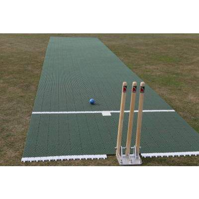 2G Flicx Match Pitch by Podium 4 Sport