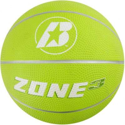 Baden Zone Basketball Size Green 3 by Podium 4 Sport