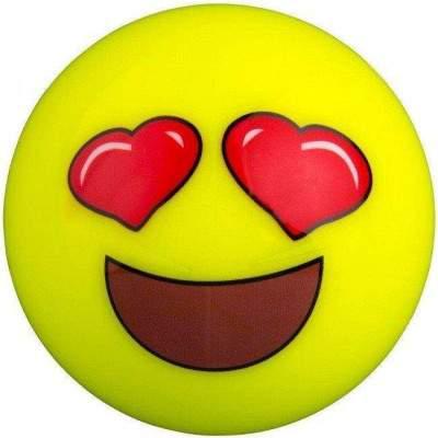 Grays Heart Eyes Emoji Hockey Ball by Podium 4 Sport