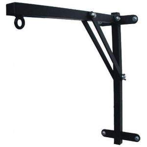 Lonsdale Club Folding Punch Bag Bracket by Podium 4 Sport