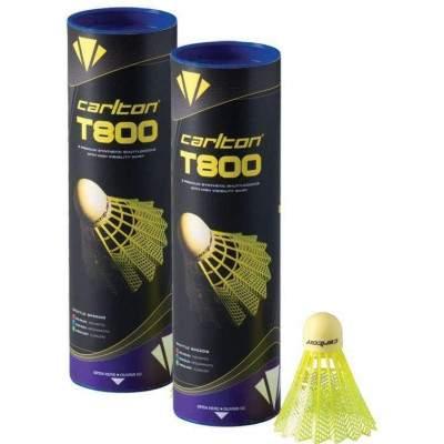 Carlton T800 Shuttle Yellow by Podium 4 Sport