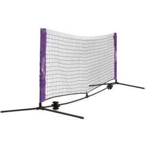 Slazenger 6m Net and Post Set by Podium 4 Sport