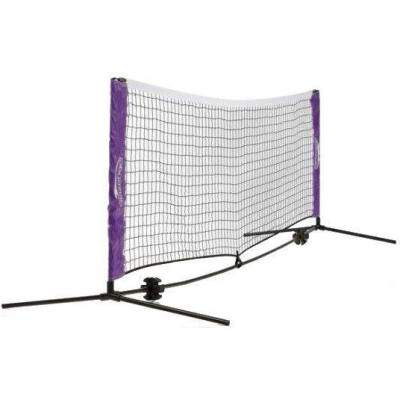 Slazenger 6m Net and Post Set by Podium 4 Sport