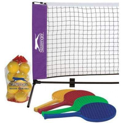 Slazenger Championship Short Tennis Set by Podium 4 Sport