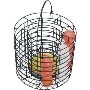 Slazenger Ball Basket by Podium 4 Sport
