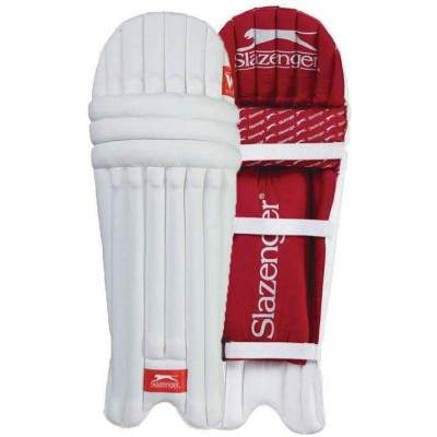 Slazenger Academy Batting Legguards by Podium 4 Sport