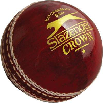 Slazenger Crown Cricket Ball by Podium 4 Sport