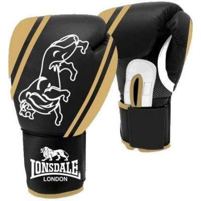 Lonsdale Club Training Gloves by Podium 4 Sport