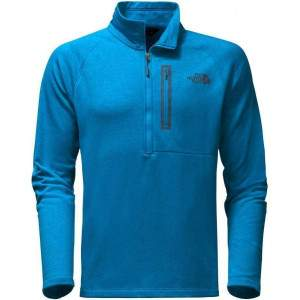 The North Face Men's Canyonlands 1/4 Zip by Podium 4 Sport