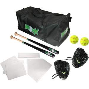 Bronx Starter 4 Player Pack by Podium 4 Sport