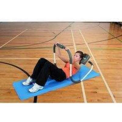Ab Roller by Podium 4 Sport