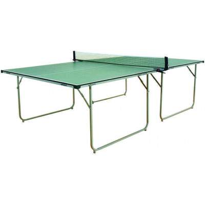 Butterfly Compact Table Tennis Table by Podium 4 Sport