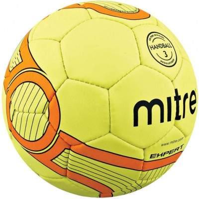 Mitre Expert Handball Size 3 by Podium 4 Sport