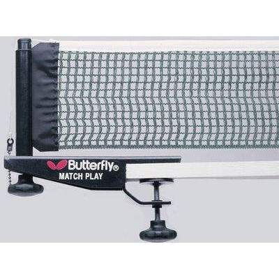 Butterfly Table Tennis Match Net by Podium 4 Sport