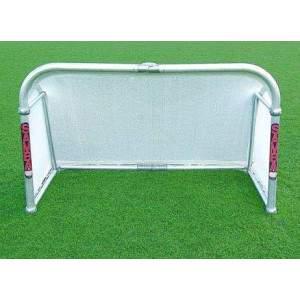 Samba Aluminium Folding Goal by Podium 4 Sport