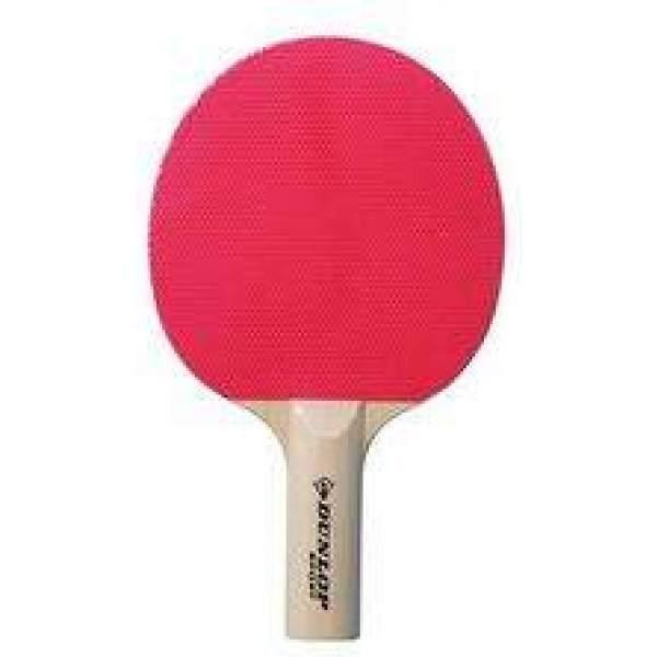 Dunlop TT10 Table Tennis Bat-0