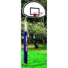 Basketball Pole Padding-0
