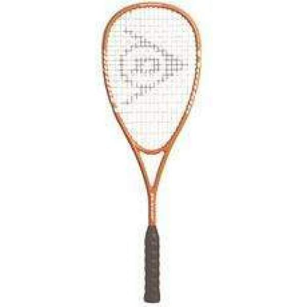 Dunlop Hire Graphite Racquet by Podium 4 Sport