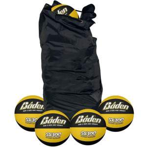 Bulk Buy Baden SX300 pack of 12 with free carrier by Podium 4 Sport