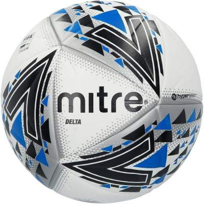 Mitre Delta L14P Football Size 5 by Podium 4 Sport