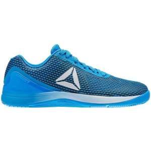Reebok CrossFit Nano 7 Blue by Podium 4 Sport