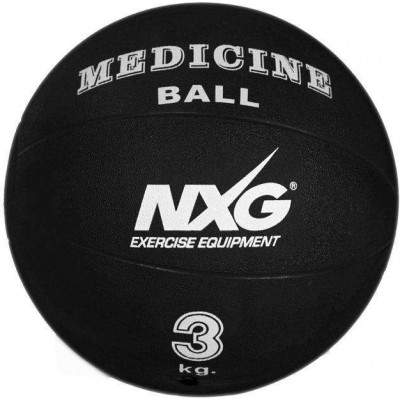 NXG Medicine Ball 3kg by Podium 4 Sport