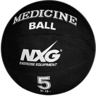 NXG Medicine Ball 5kg by Podium 4 Sport