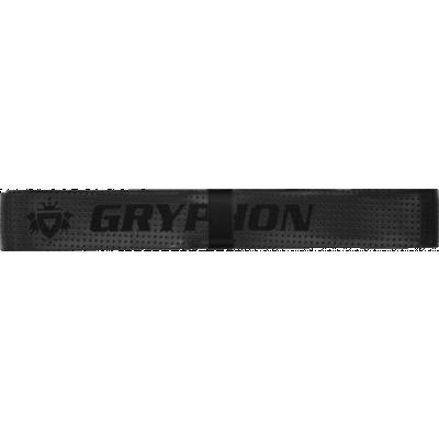 Gryphon Cushion Grip Black by Podium 4 Sport