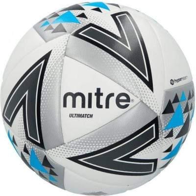 Mitre Ultimatch L20P Football by Podium 4 Sport