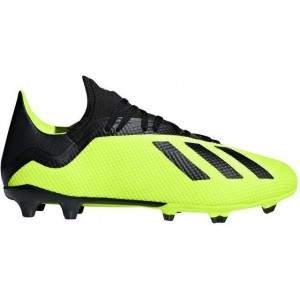 adidas Junior X 18.3 FG by Podium 4 Sport