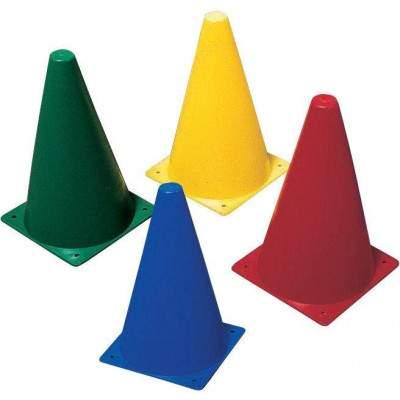 Marking Cones by Podium 4 Sport