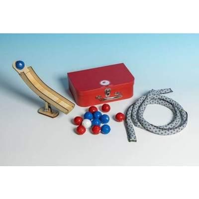 Handi Life Sport Complete Mini Boccia Set by Podium 4 Sport