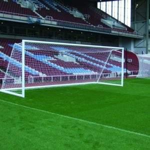 Harrod 3G Demountable Football Goal by Podium 4 Sport