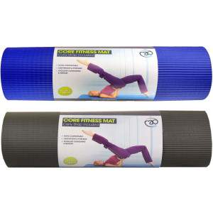 Fitness Mad Core Fitness Mat by Podium 4 Sport