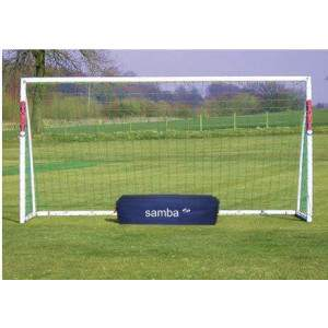 Samba 12 x 6 Football Goals by Podium 4 Sport