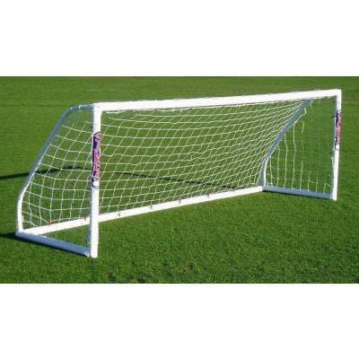 Samba Match 12 x 4 Football Goals by Podium 4 Sport