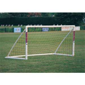 Samba Match 12 x 6 Pair Football Goals by Podium 4 Sport