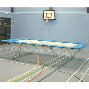 Unitramp GM13 Trampoline by Podium 4 Sport